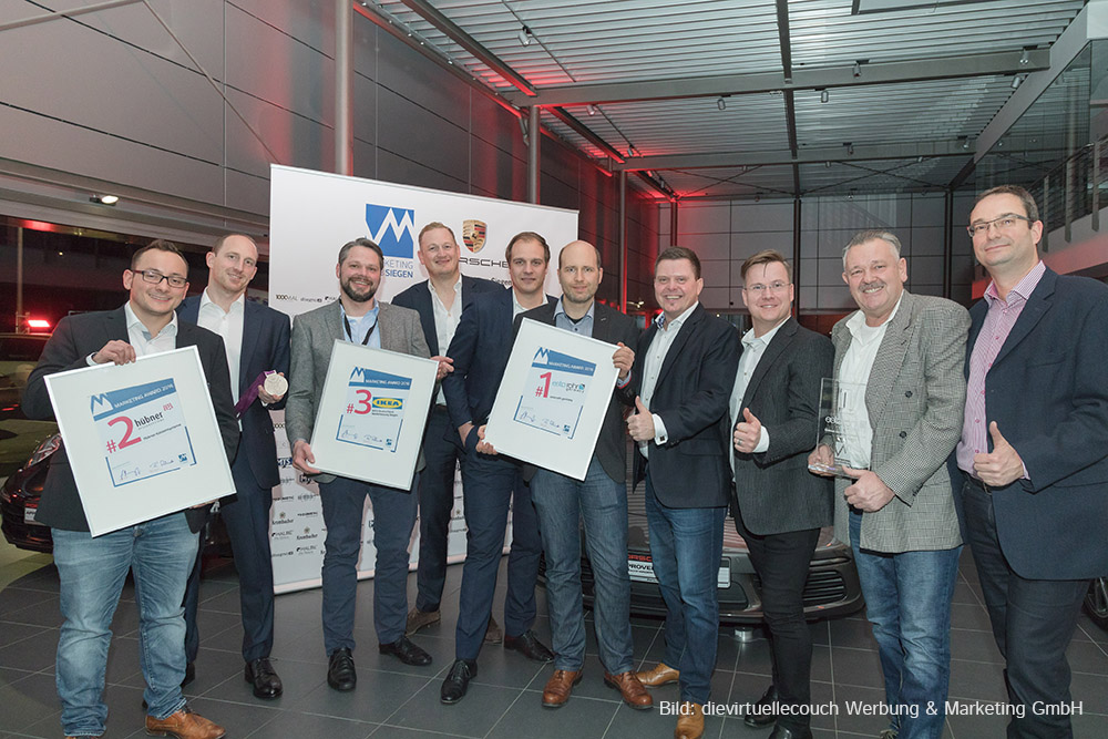 Mit simplesta® zum Marketing-Award 2016!-image-3